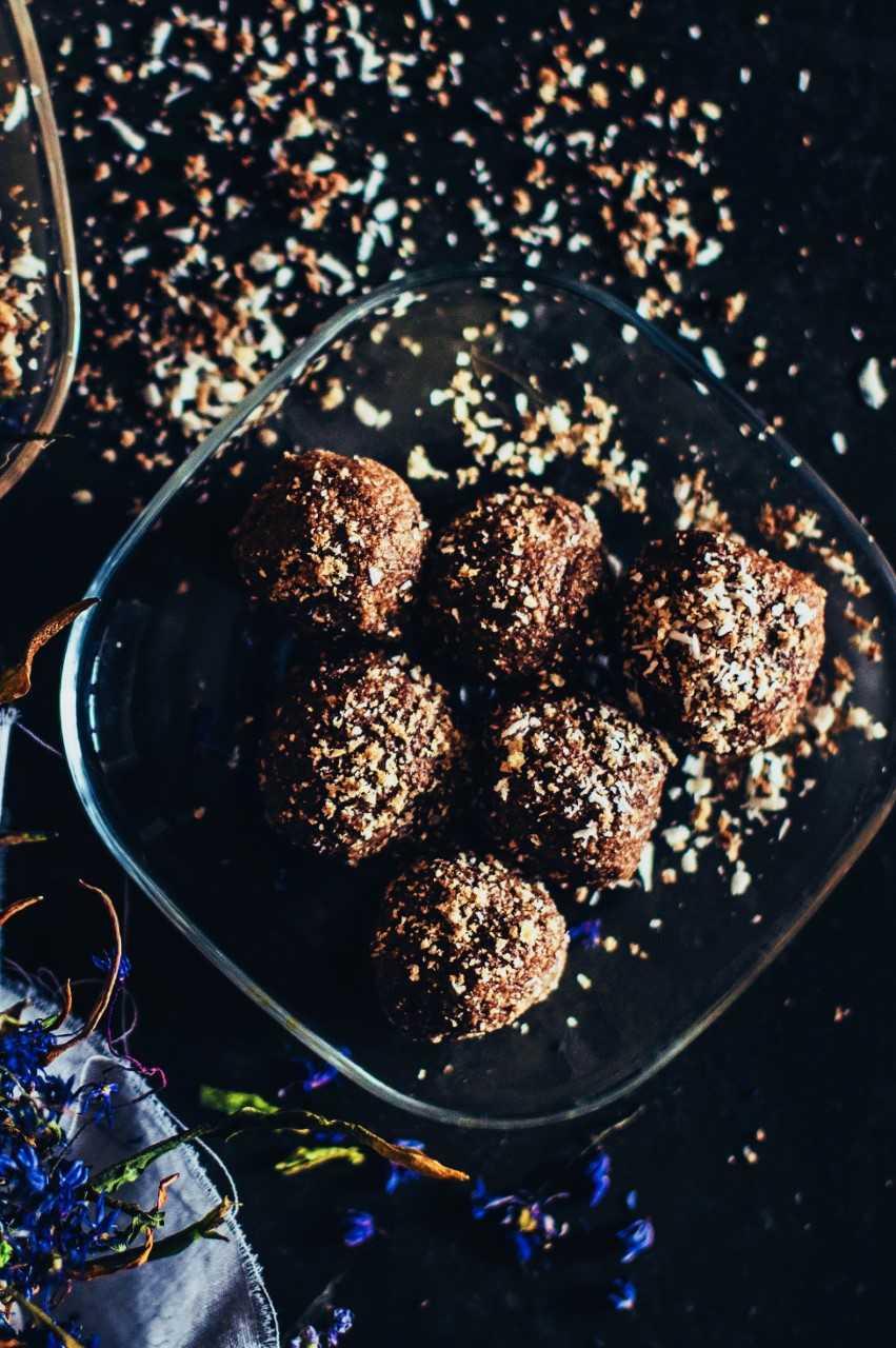 turkish balls